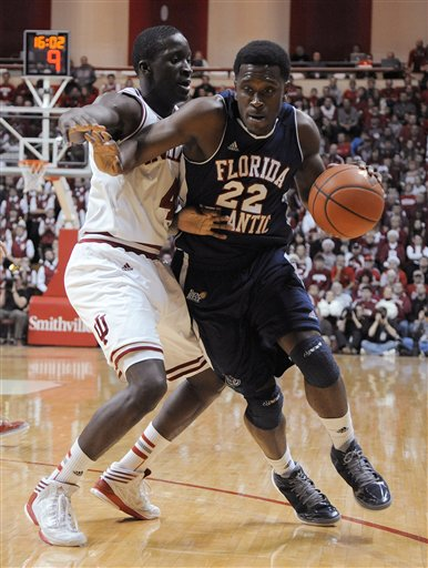 Victor Oladipo, Greg Gantt