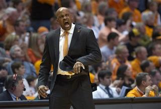 Missouri Tennessee Basketball