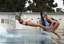 Flop Friday Water Polo