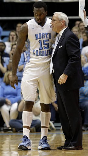 Roy Williams, P.J. Hairston