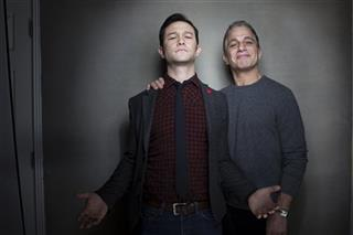 2013 Sundance Portrait - Don Jon's Addiction