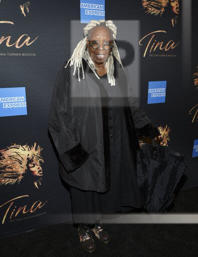 """Tina - The Tina Turner Musical"" Broadway Opening Night"