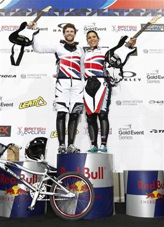 Britain BMX World Championships