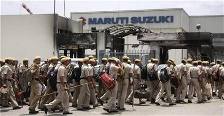 India Maruti