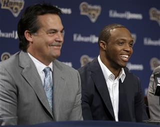 Jeff Fisher, Tavon Austin