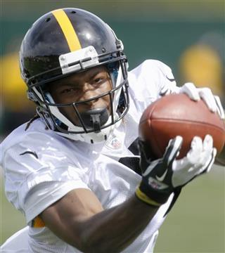 Markus Wheaton