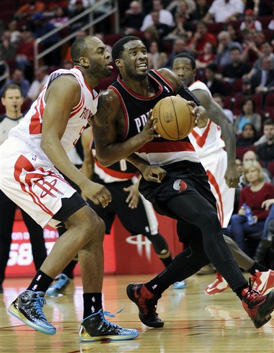 James Anderson, Wesley Matthews