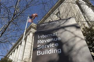 IRS Investigation