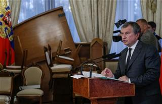 Igor Sechin