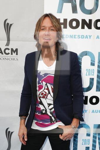 13th Annual ACM Honors - Arrivals