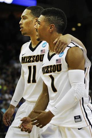 Michael Dixon, Jr., Phil Pressey