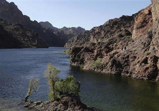 Colorado River Snowpack