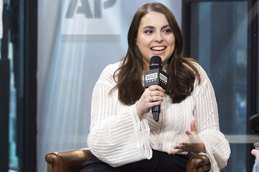 BUILD Speaker Series: Beanie Feldstein