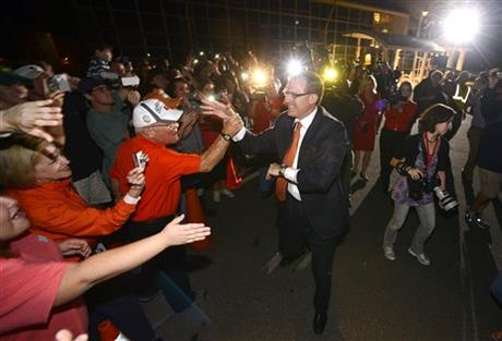 Gus Malzahn
