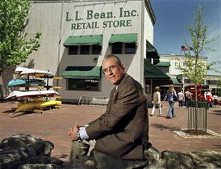 LL Bean