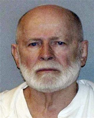 "James ""Whitey"" Bulger"
