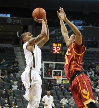 Joseph Young, Jordan McLaughlin