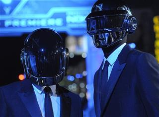 Guy-Manuel de Homem-Christo, Thomas Bangalter