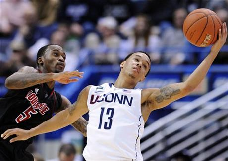 Kevin Ware, Shabazz Napier