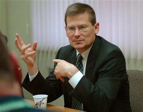 Michael Morell