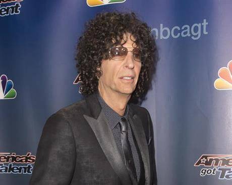 People-Howard Stern