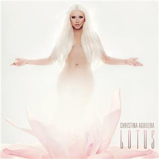 Music Review Christina Aguilera