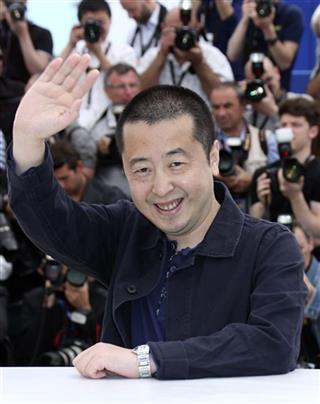 Jia Zhangke