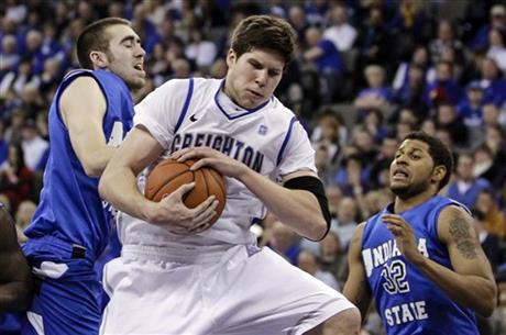 Jake Odum, Khristian Smith, Doug McDermott