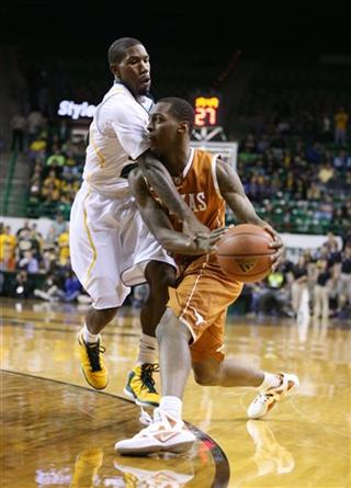 A.J. Walton, Sheldon McClellan