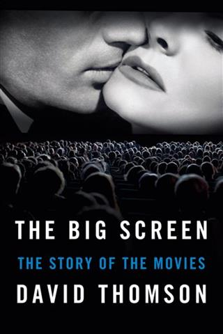 Book Review The Big Screen