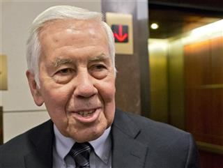 Richard Lugar