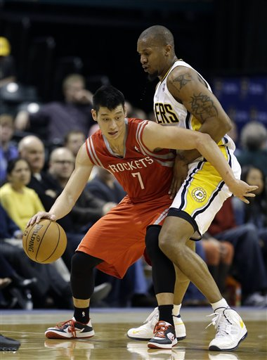 David West, Jeremy Lin