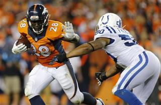 Montee Ball, Jerrell Freeman