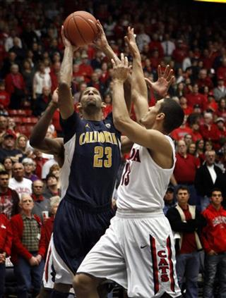 Allen Crabbe, Nick Johnson