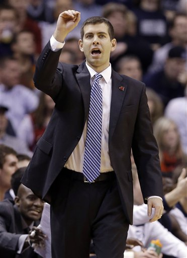 Brad Stevens