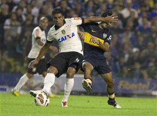 Paulinho, Walter Erviti