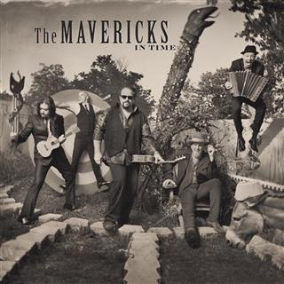 Music Review The Mavericks