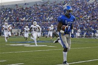 Missouri St Memphis Football