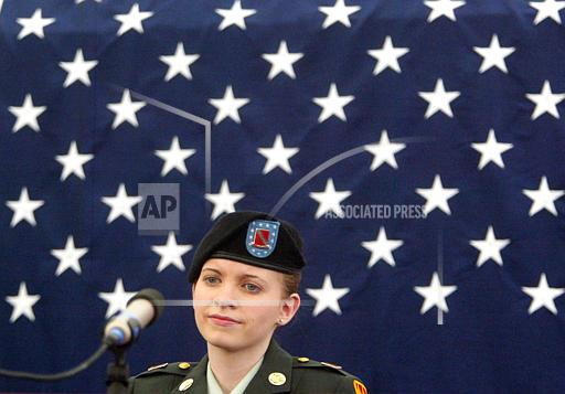 Associated Press Domestic News West Virginia United States LYNCH HOMECOMING