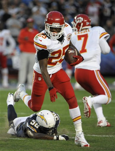 Jamaal Charles120