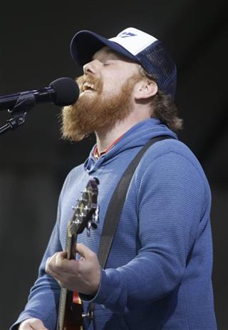 Marc Broussard