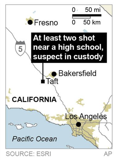 CALIF SCHOOL SHOOTING