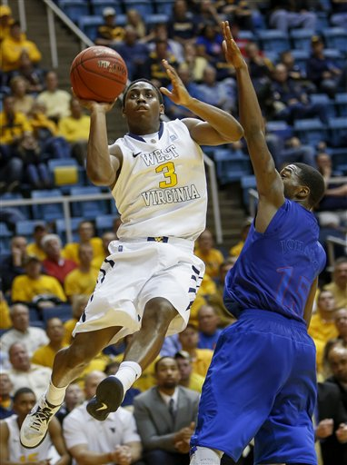 Juwan Staten