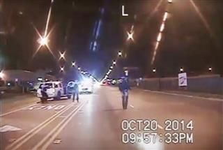 Killings By Police Chicago Audio