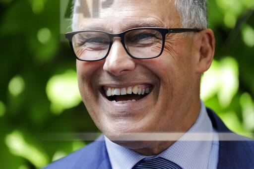 Inslee Governors Race