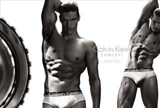 Super Bowl-Advertising-Calvin Klein