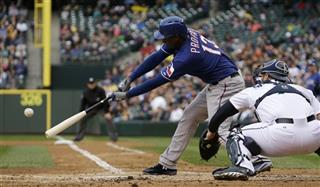 Kelly Shoppach, Jurickson Profar