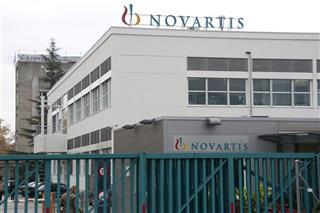 Switzerland Earns Novartis