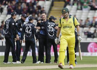 Britain Cricket ICC Trophy Australai New Zealand