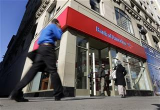 Bank of America Fannie Mae